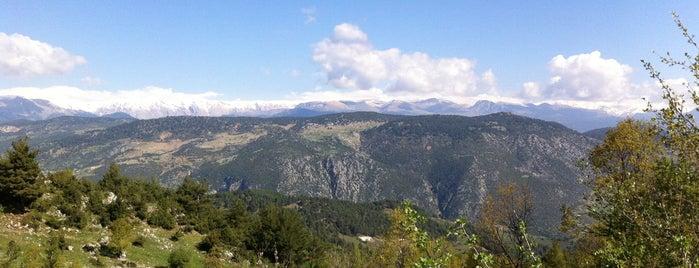 Ayvagediği Yaylası is one of Lugares favoritos de Rukiye.