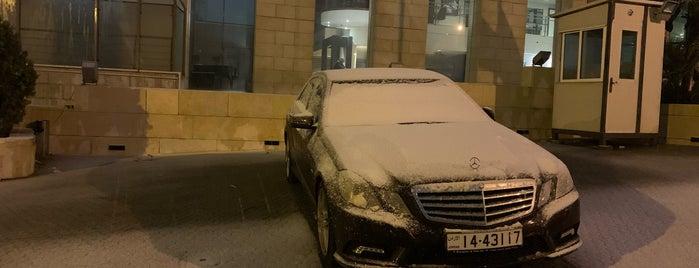 Amman is one of สถานที่ที่ Bego ถูกใจ.