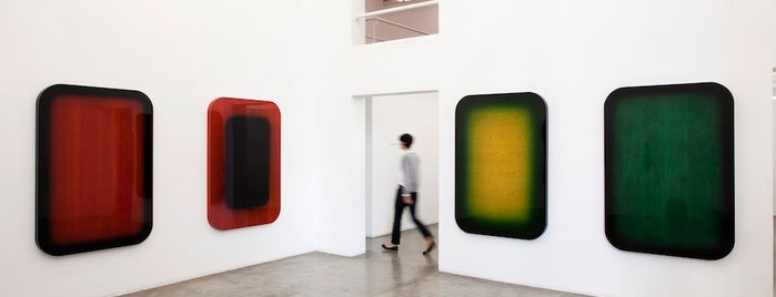 Galeria Vermelho is one of SP _cultural.