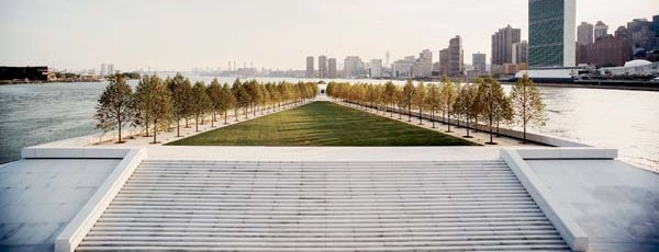 Four Freedoms Park is one of New York Maybe.