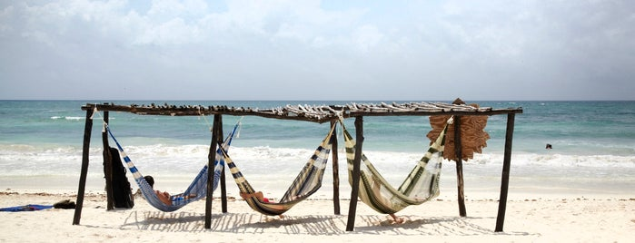 T+L's Guide to Stylish Tulum, Mexico