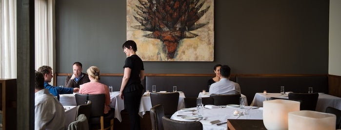 Castagna is one of T+L's Definitive Guide to Portland.
