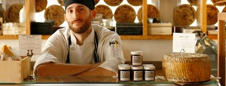 Garces Trading Company is one of Philly Phoodies.