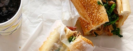 Paesano's Philly Style is one of Philadelphia's Best Sandwich Places - 2012.