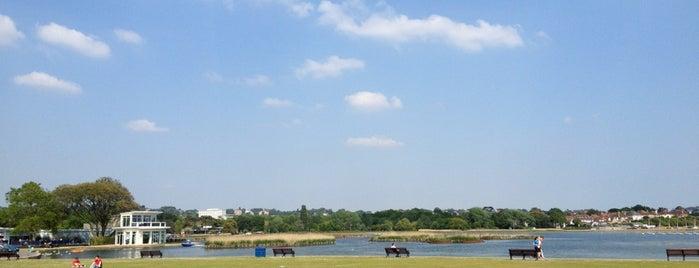 Poole Park is one of Posti che sono piaciuti a Lee.