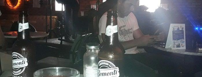 Bomonti Pub is one of Murat'ın Beğendiği Mekanlar.
