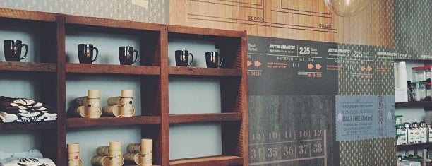 Coffee Cultures is one of #adventureSF.