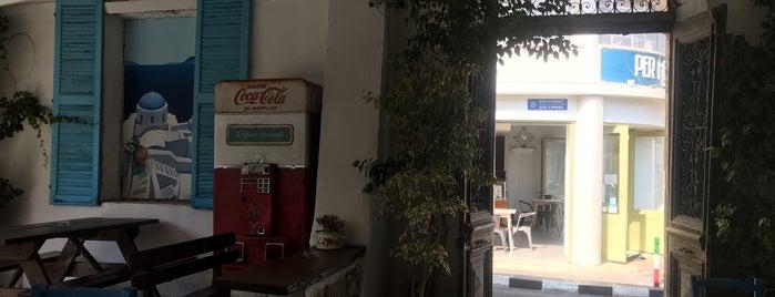 Souvlaki Livadias is one of Cyprus.