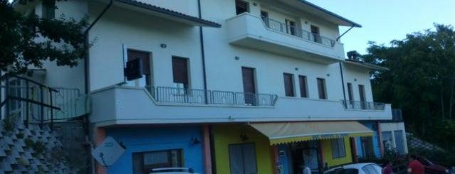 Bar Ristoro Il Cerro is one of Riviera Adriatica 3rd part.