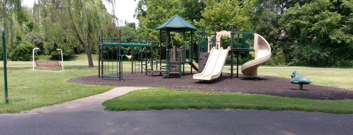 Aspen Grove Park is one of Nash Life.