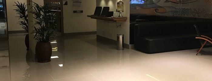 Soft Inn Lapa Hotel is one of สถานที่ที่บันทึกไว้ของ Yusef.