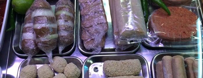 Big Snack Heuft is one of Locais salvos de Tim.
