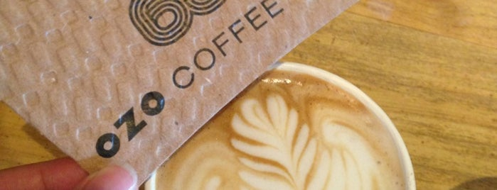 Ozo Coffee is one of /r/coffee.