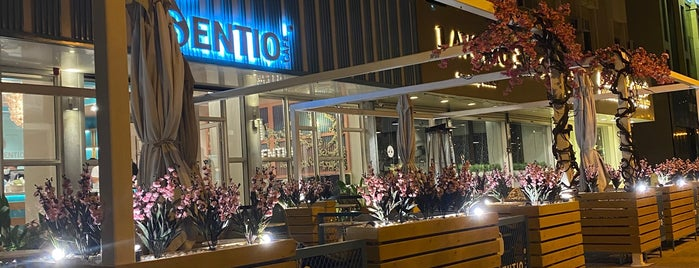 Sentio Cafe is one of Riyadh Cafes.