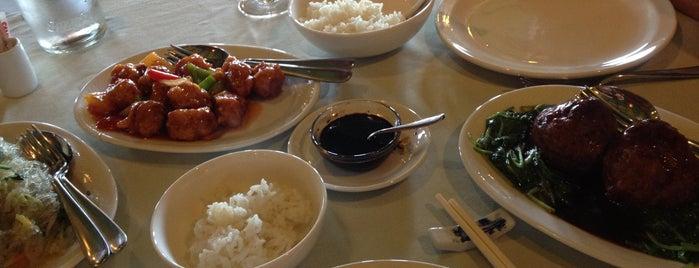 Ristorante Fu Lu Shou is one of cibo e beveraggi.