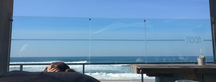 Noah Surf House Portugal is one of Portugal - Tups bday.