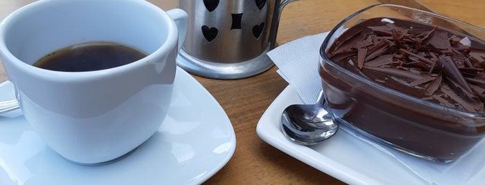 Cafe Şölen is one of Özgül'un Beğendiği Mekanlar.