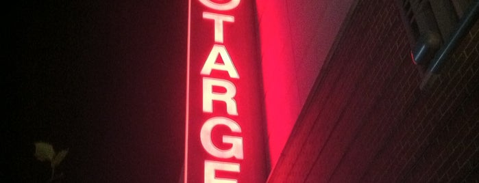 Target is one of Most Frequent.
