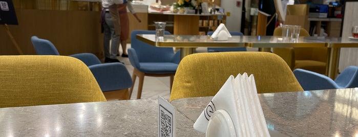 Ana is one of Dubai Cafe's & restaurants.