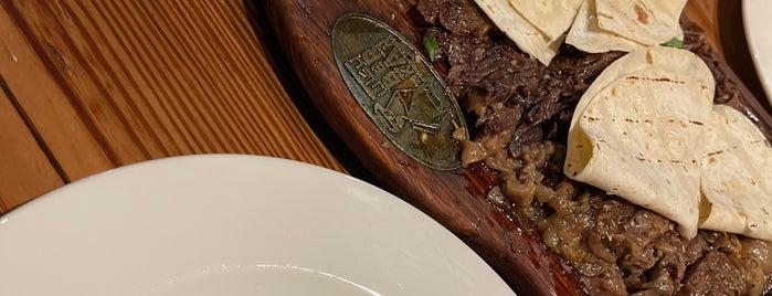 Berkan Steakhouse is one of دبي.