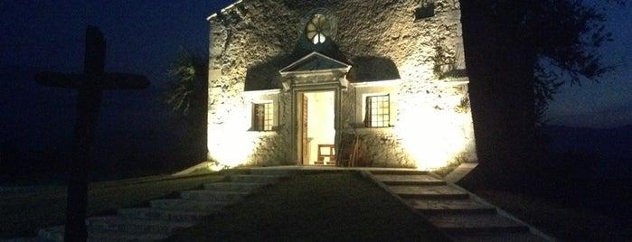 San Valentino in Abruzzo Citeriore is one of Locais curtidos por gallizio.