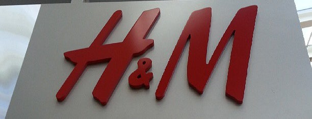 H&M is one of BEST of CSUN 2012.