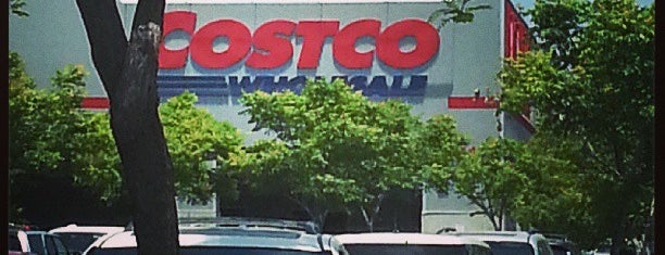 Costco Wholesale is one of Stephanie 님이 좋아한 장소.