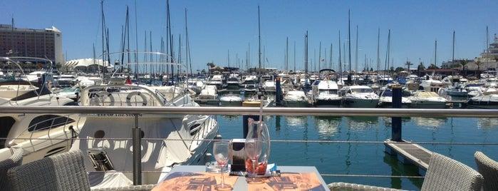 Nosolo Italia is one of Algarve where to eat & have fun.