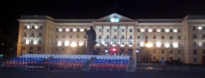 Администрация Смоленской области is one of Posti che sono piaciuti a Александр.