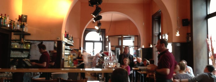 Il Sestante is one of Guide to Wien's best spots.