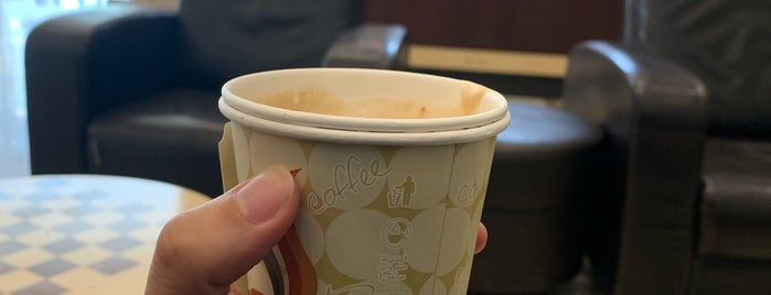 dr.CAFE COFFEE   د. كيف is one of Orte, die SULTAN gefallen.
