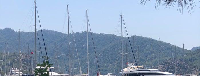 Karra Yacht Club is one of Lieux qui ont plu à Erk.