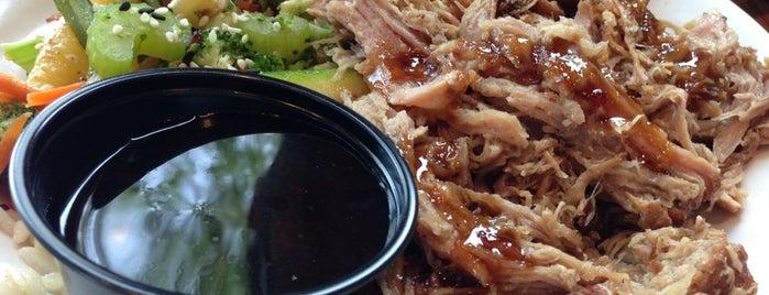 Rumbi Island Grill is one of Las Vegas Partners!.