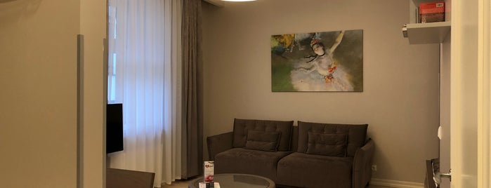 MyApartments is one of Päiviさんのお気に入りスポット.