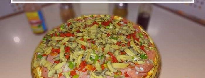Pizza Pop is one of Progreso, Chichulub Yuc.