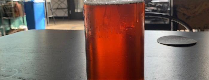 Pegasus City Brewery is one of DFW Craft Beer.
