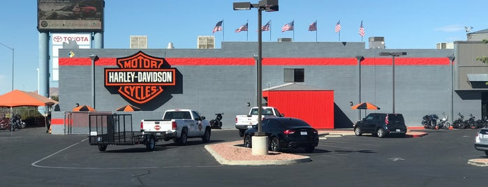 Victor Valley Harley-Davidson is one of Photogさんのお気に入りスポット.