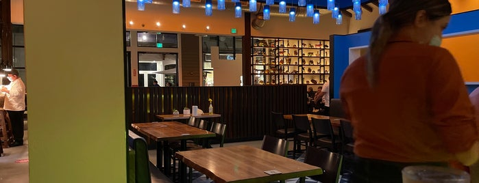 Frontera Cocina is one of Otown.