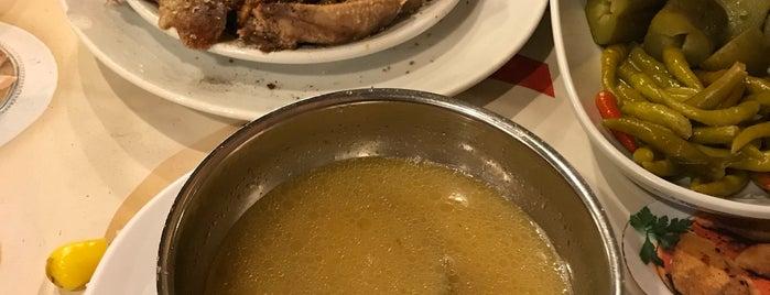 Paçacı Metin Usta is one of Diyarbakır: Yemek Yenilebilecek Yerler.