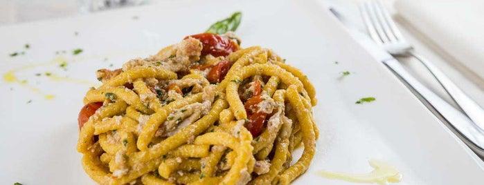 L'O Osteria is one of Ristoranti dell'Emilia-Romagna.