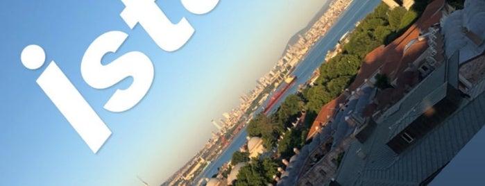 Fine Dine Istanbul is one of Locais curtidos por Aysun.
