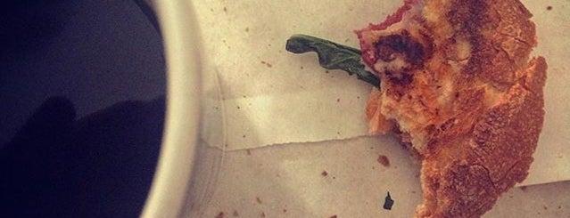 EVDE Burger is one of 📍izmir | GASTRONAUT'S GUIDE.
