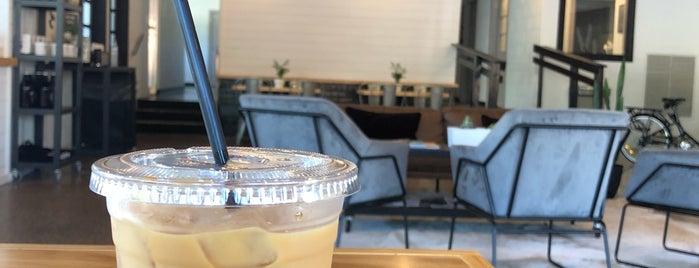 Golf Park Coffee is one of Rachel'in Kaydettiği Mekanlar.