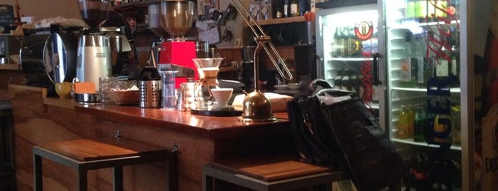 Zagreb coffee&beer