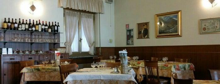Hotel Da Giovanni is one of ristoranti.
