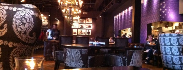 Culinary Dropout is one of Places to visit in Phoenix/Scottsdale.