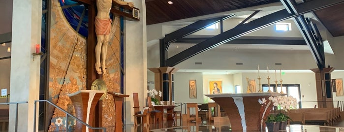 Our Lady of Mount Carmel is one of Lifestyle.