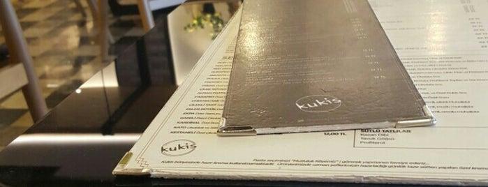 Kukis is one of Orte, die 🌸qlstn gefallen.