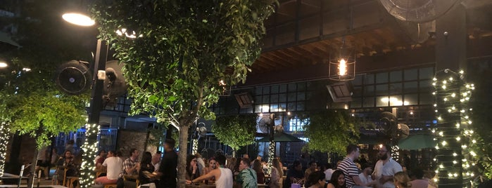 Heights Bier Garten is one of Houston.