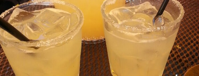 Tin Lizzy's Cantina is one of 40 Excellent Places to Drink Margaritas.
